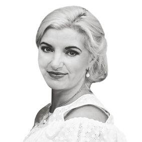 Oksana Jonikienė